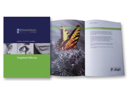 HC Brochure